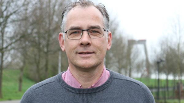 Drs. B.A. van Hees