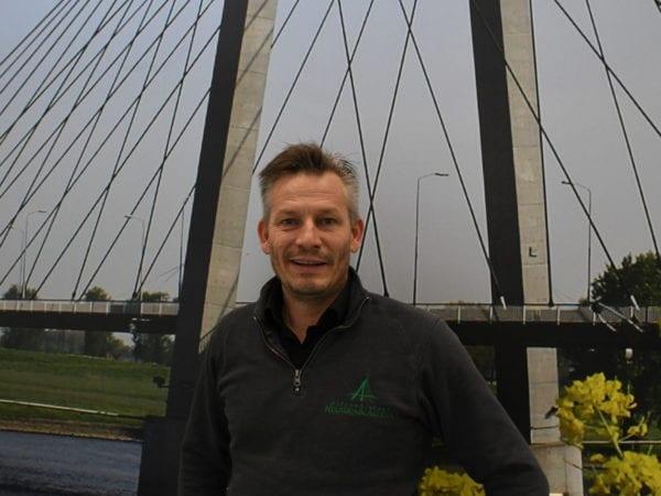 Drs. R.H.D. van Riel