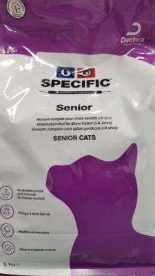 senior voeding kat